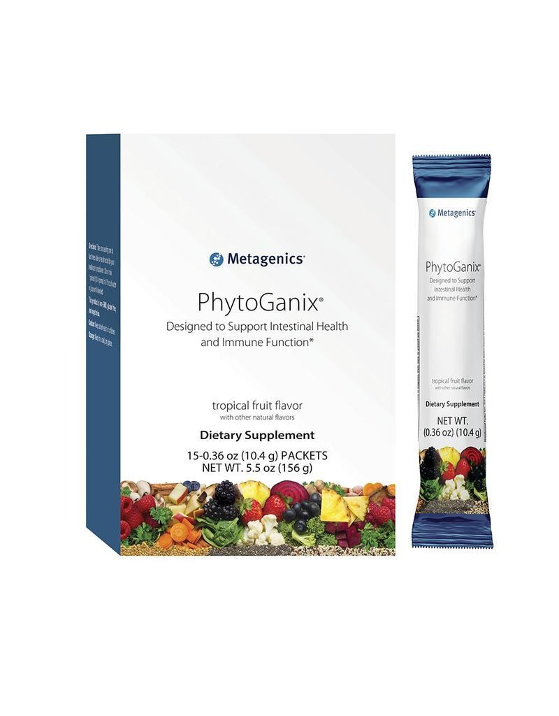 PhytoGanix®