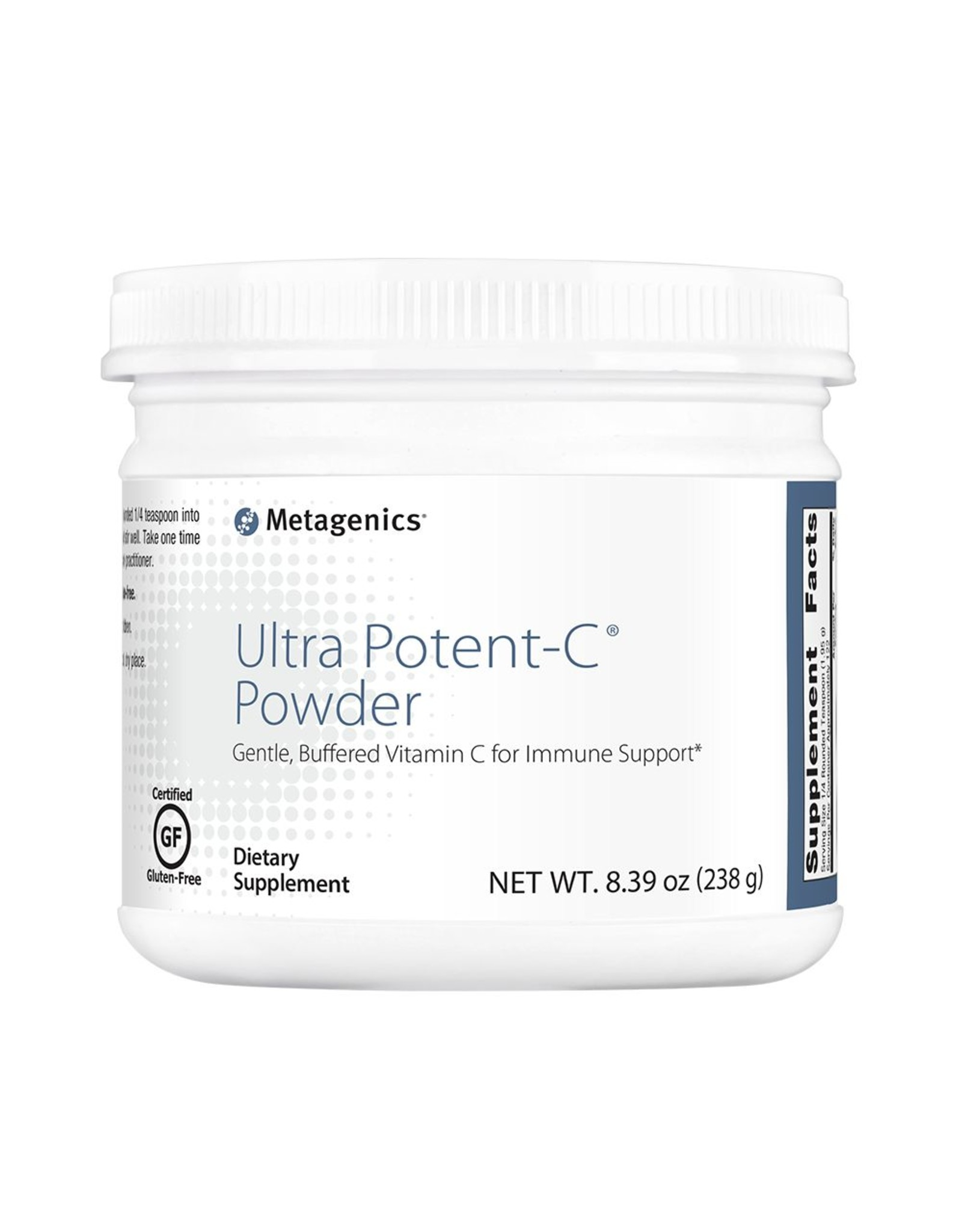 Ultra Potent-C® Powder