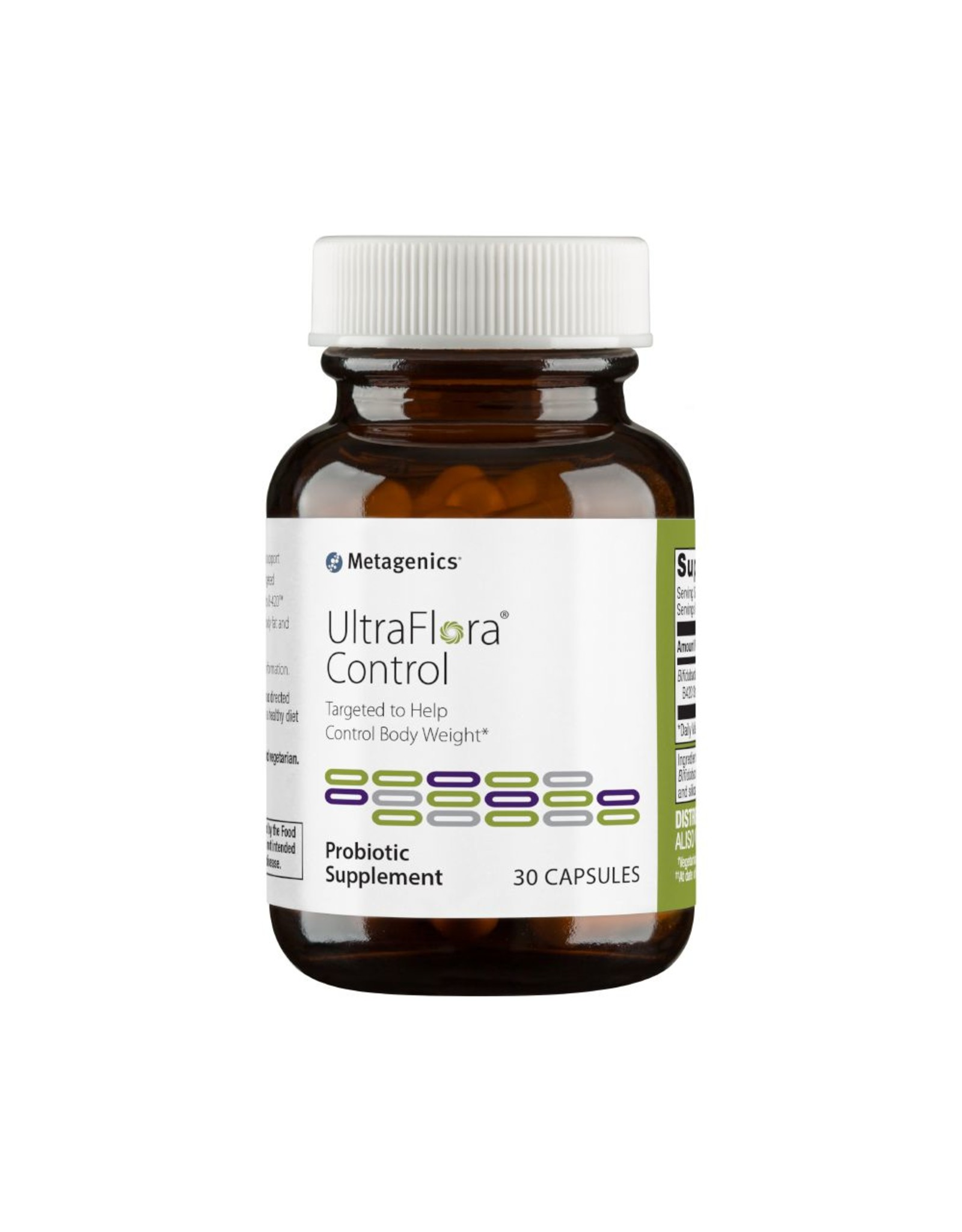 UltraFlora® Control 30 ct