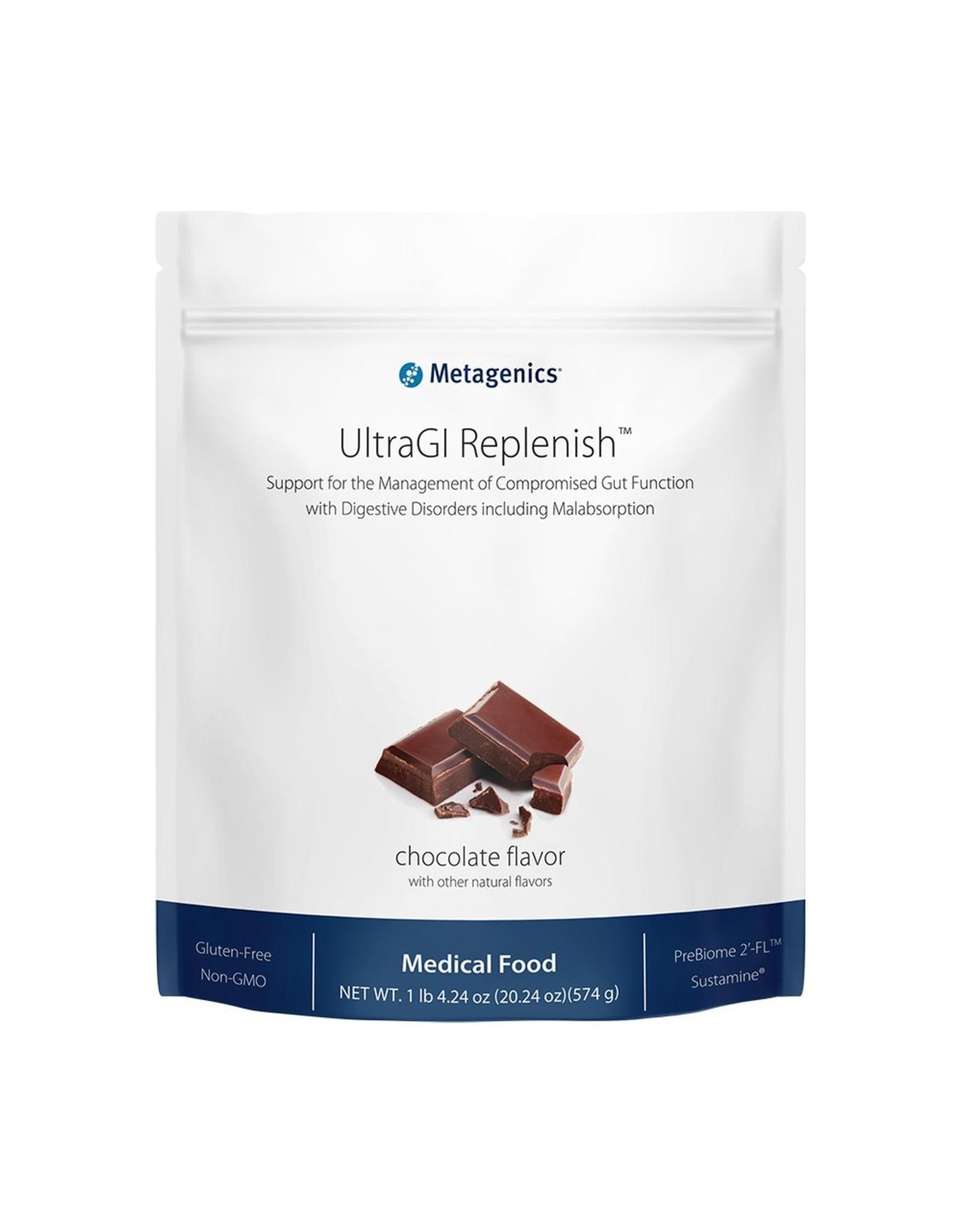 UltraGI Replenish® Medical Food