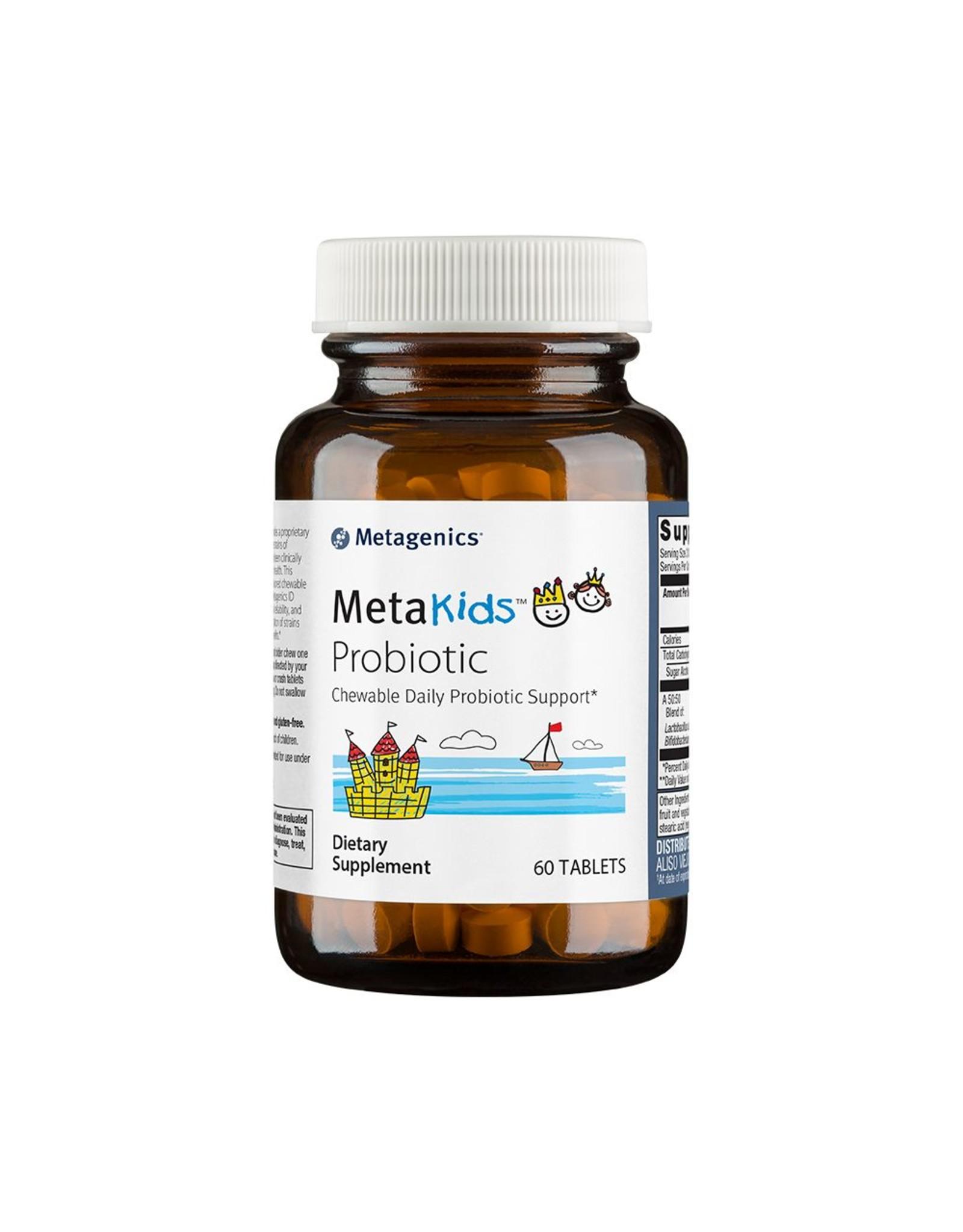 MetaKids™ Probiotic - 60ct