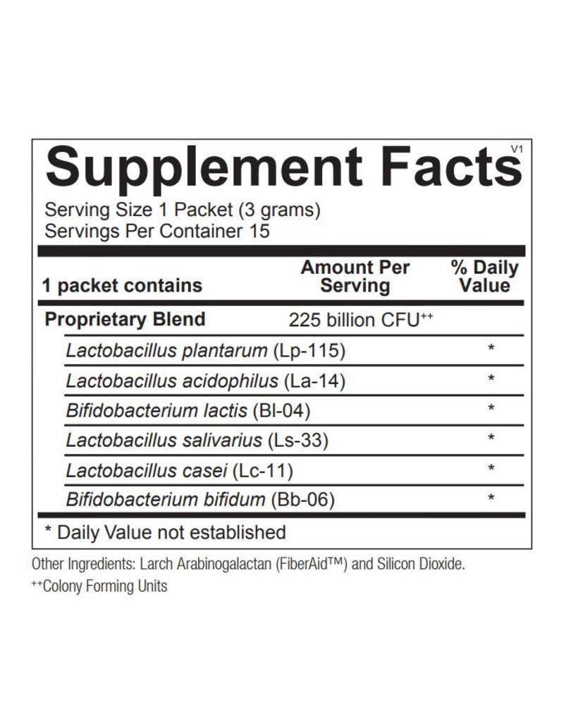 Probiotic 225 15 pkts