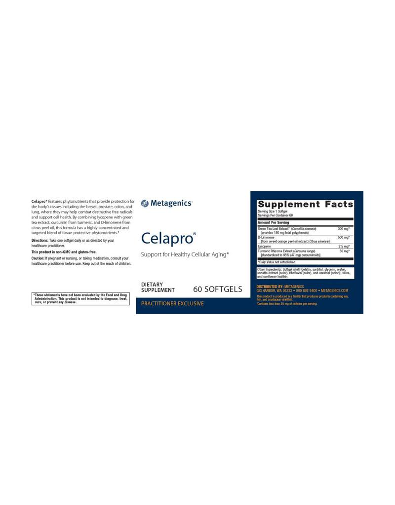 Celapro® 60 ct