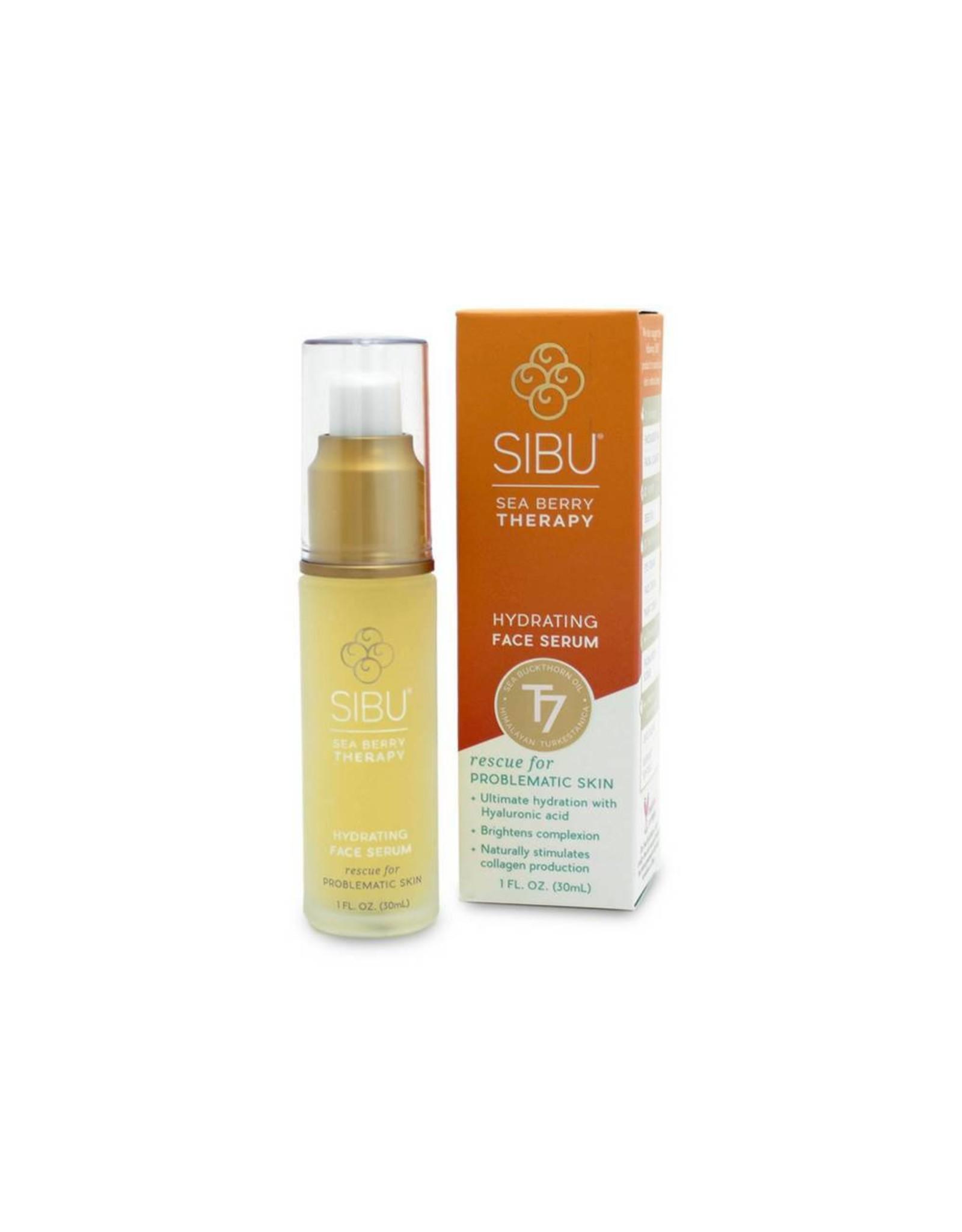 sibu™ Hydrating Serum - Sea Buckthorn Seed