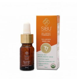 sibu™ Seed Oil - Sea Buckthorn Seed 10mL