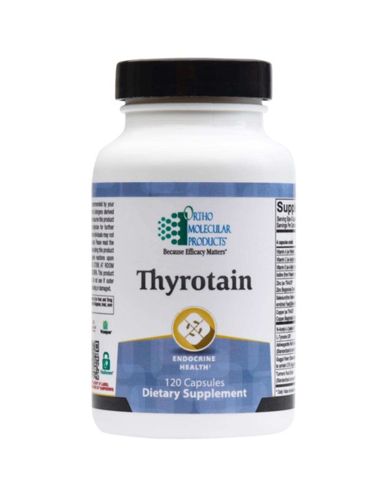 Thyrotain 120ct