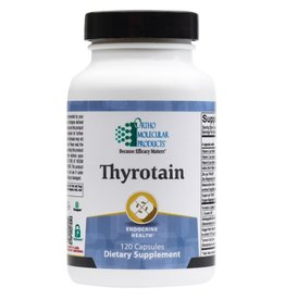 Thyrotain 120ct