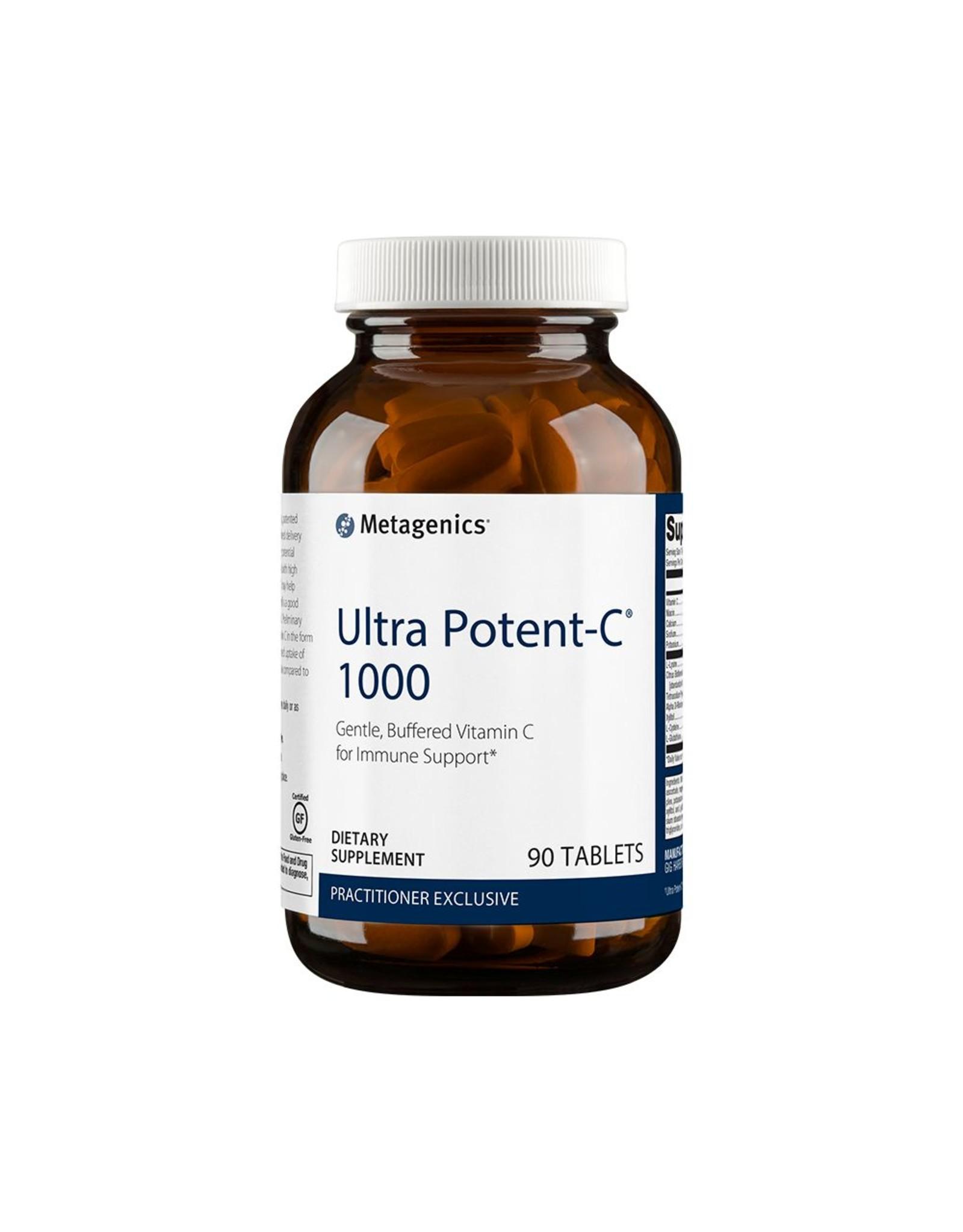 Ultra Potent-C® 1000 90 ct