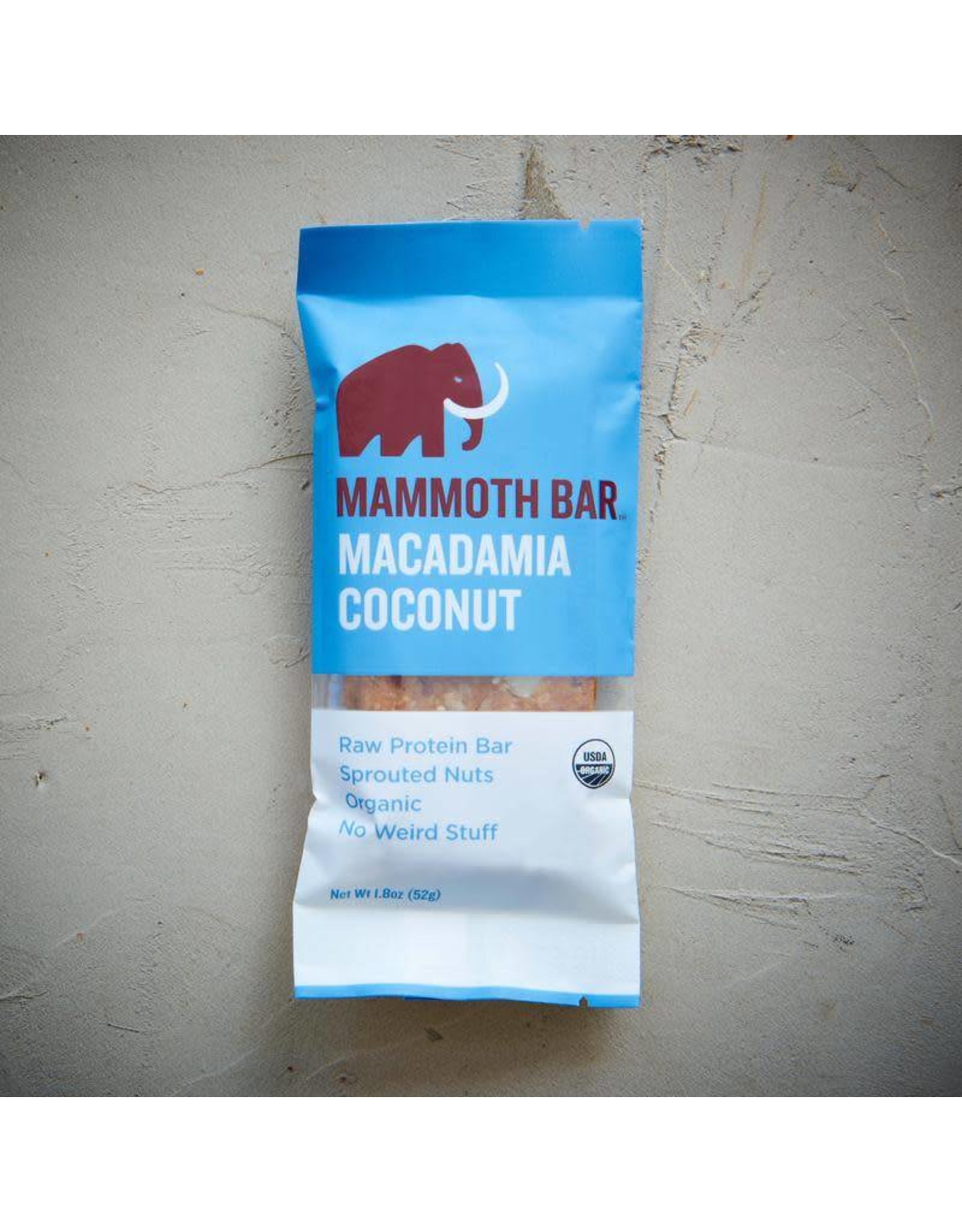 Mammoth Bar