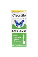 ClearLife Allergy Nasal Spray 20 ml