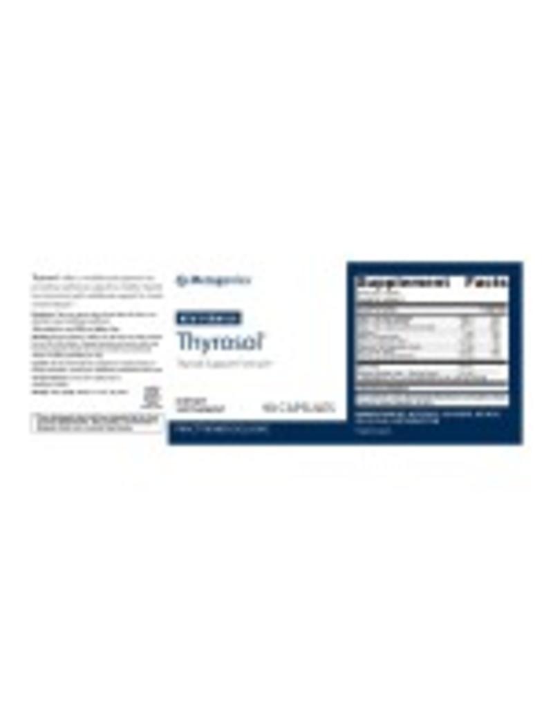 Thyrosol® Capsules - 90ct