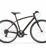 Bike Milano XS Black/Red