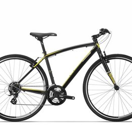 Devinci Milano Blue/Yellow