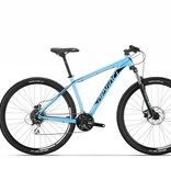 Devinci,  Jack XP Blue/Black SM  (18)