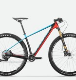 Devinci,  Wooky  Special Patrol Group C2, XT LG Carbon/Red/Blue
