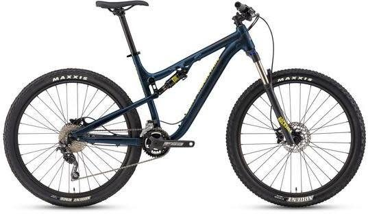 Rocky Mountain, Thunderbolt 710 (2017) Blue MD