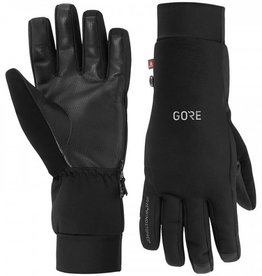 Gore Wear, M GWS, Insulated Gloves, Black