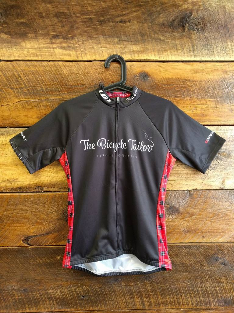 Bicycle Tailor Garneau Equipe Jersey v02