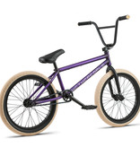"WTP, Reason FC 20"" Trans Purple"