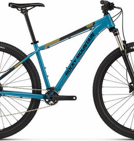 Rocky Mountain, Fusion 30, Blue/Gold MD (2020)