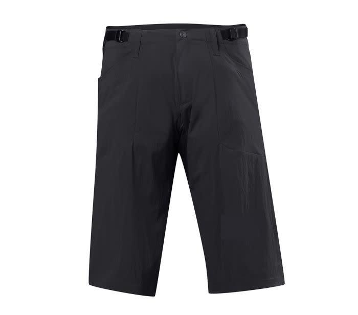 7 Mesh, Glidepath Short, Men's, Black (Med)