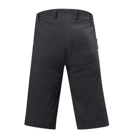 7 Mesh, Glidepath Short, Men's, Black (Lrg)