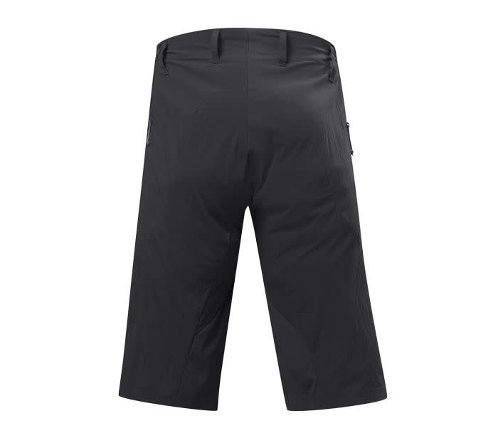 7 Mesh, Glidepath Short, Men's, Black (Lrg)