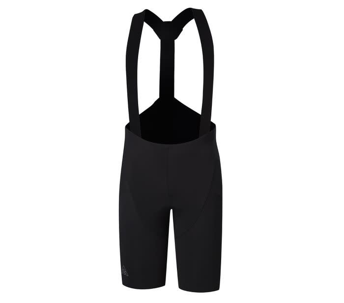 7 Mesh, MK3 Bib, Men's, Black (Sml)