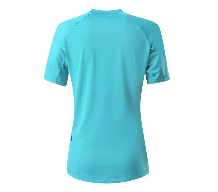 7 Mesh Eldorado Shirt Short, Women's, Glacier (Large)
