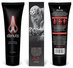 DZNUTS High Viscosity Chamois Cream - 120ml