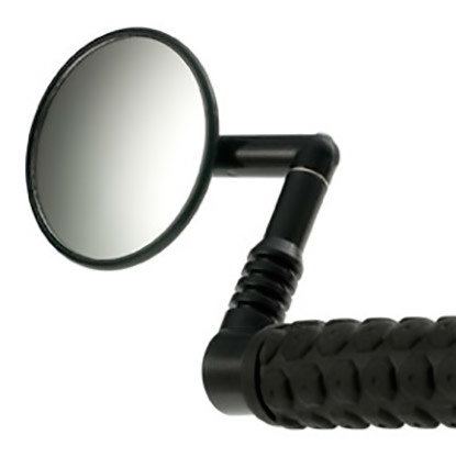 Mirrcycle, Mirror for Flat bars