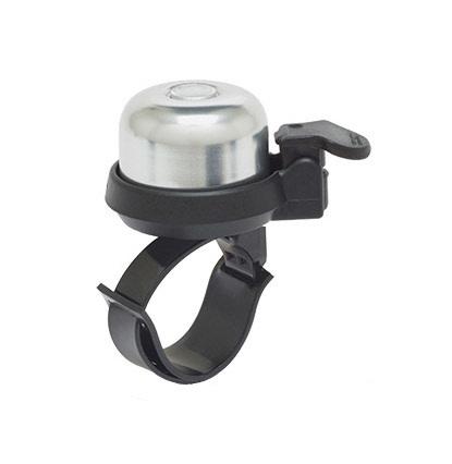 Mirrycle, Adjusta-Bell, Silver