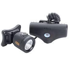 Light and Motion Vis 360 Pro Adventure Black