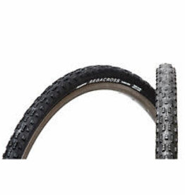 Panaracer RegaCross Tubeless Ready 700x35mm Black Sidewall