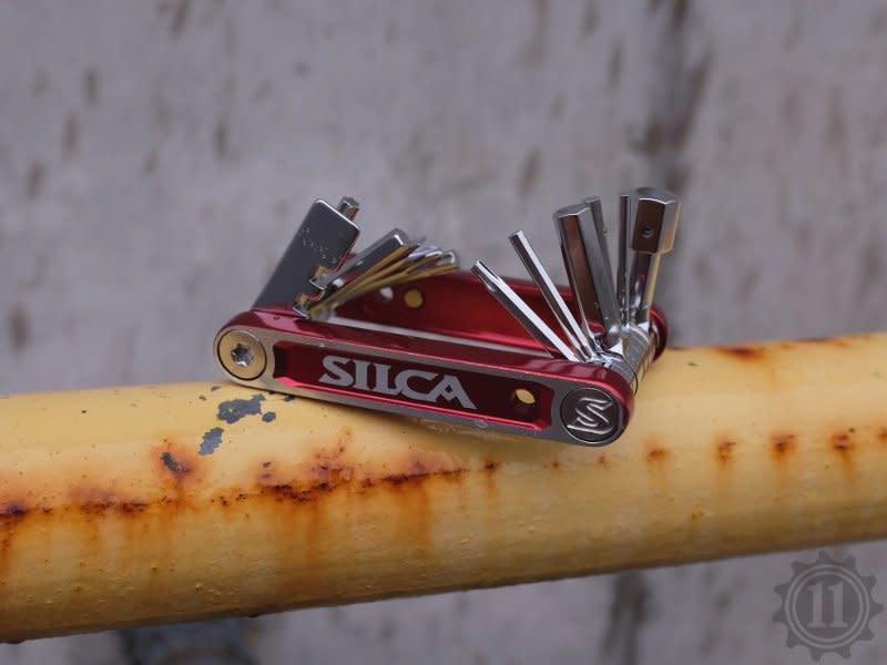 Silca, Italian Army Knife Tredici