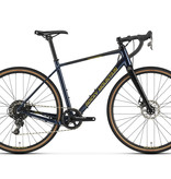 Rocky Mountain, Solo 30 Blue/Gold,  LG (2020)