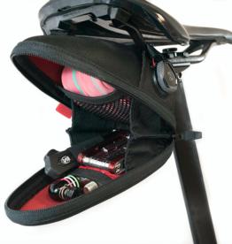 Silca, Premio Capsule Saddle Bag