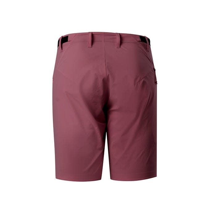 7 Mesh, Women's Farside Short, Dusty Rose, (Md)