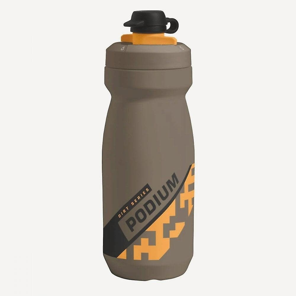 Camelbak, Podium Dirt 21oz, Sulfur/Grey