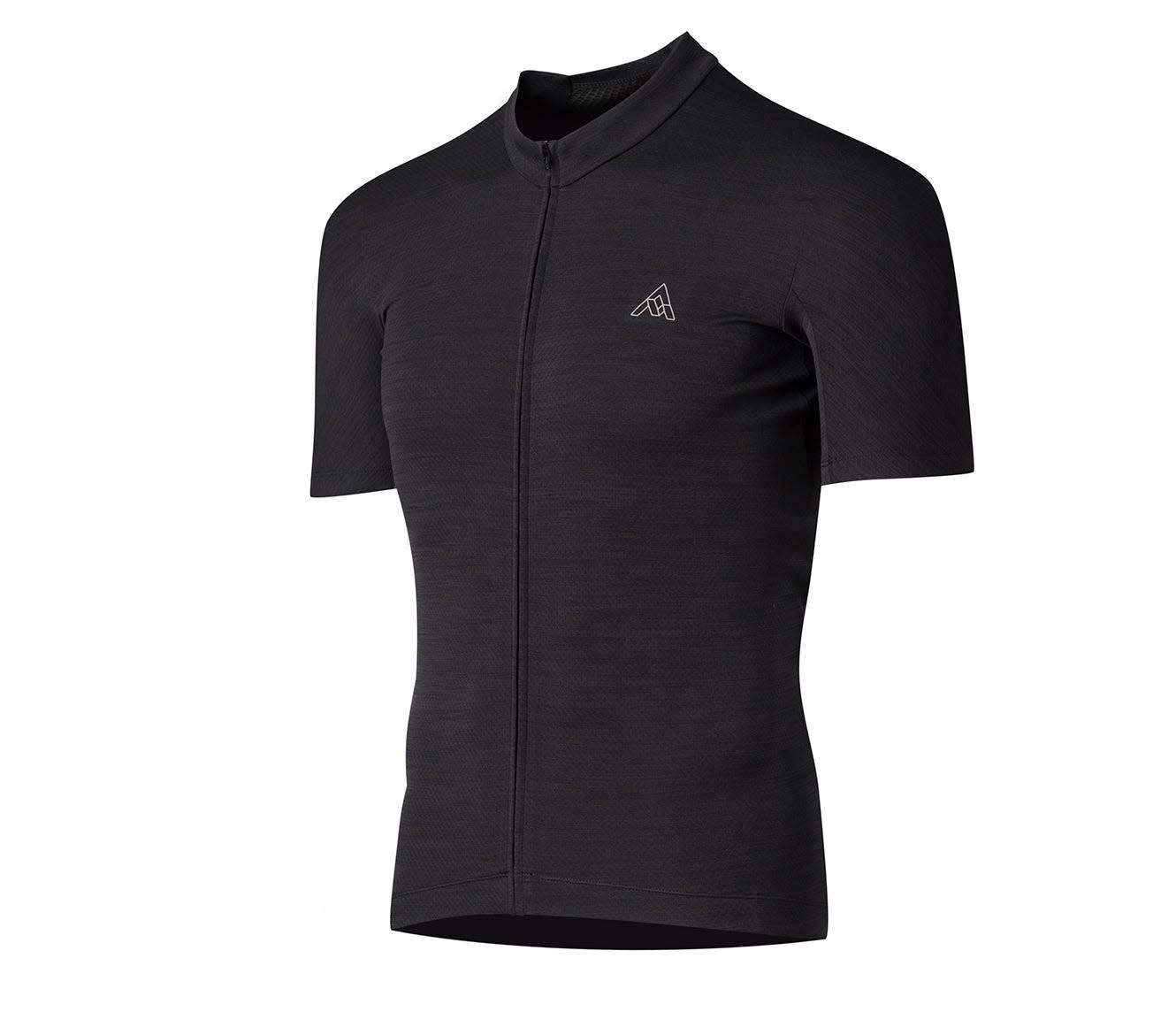 7 Mesh, Men's Horizon Jersey, Phantom (Md)