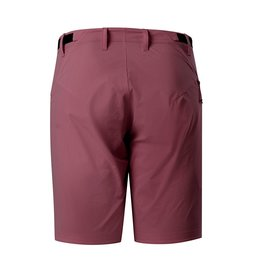 7 Mesh, Women's Farside Short, Dusty Rose, (Sm)