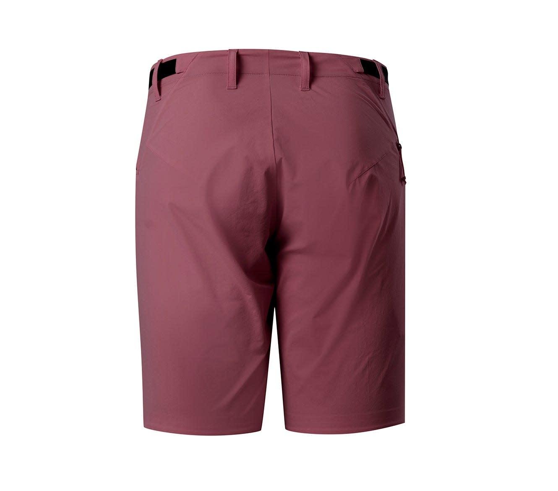 7 Mesh, Women's Farside Short, Dusty Rose, (Sm)