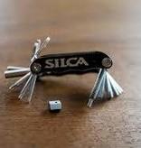 Silca, Italian Army Knife-Venti
