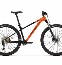 Rocky Mountain, Fusion 30, BK/OR, Large (21)
