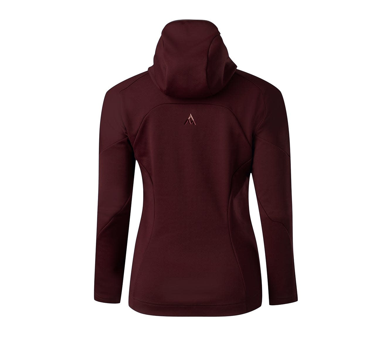 7 Mesh, Callaghan Hoody, Women's, Death Plum (LG)