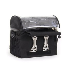 Arkel, Handlebar Bag, Small, Black