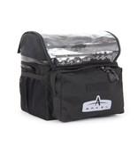 Arkel, Handlebar Bag, Small, Black