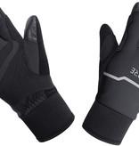 Gore Wear, C5 Gore-Tex Infinium Thermo Split, Winter Glove, Black (Lg)