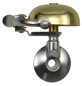 Crane,  Suzu Mini A-head Brass Bell