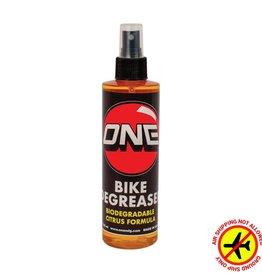 OneBall, Bike Degreaser, Spray bottle 227ml